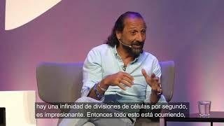 FÍSICA CUÁNTICA la solución dentro de ti. Nassim Haramein