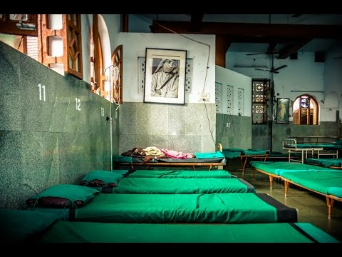 Home For The Dying & Destitute   MT Kolkata