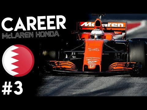 F1 2017 Career Mode Part 3: First Retirement?