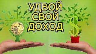 видео Энергия денег: как добиться финансового благополучия с помощью правильных мыслей