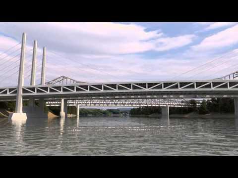 Brent Spence Bridge - Second Alternative