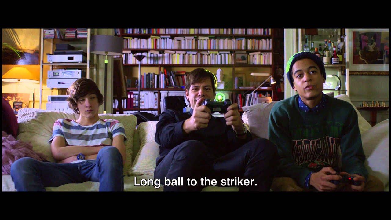 The Adulteen / 16 ans... ou presque (2013) - Trailer English Subs