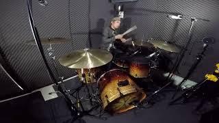 Download Lagu YA HABIBAL QOLBI versi SABYAN  Drum Cover  FITFD BALI Mp3
