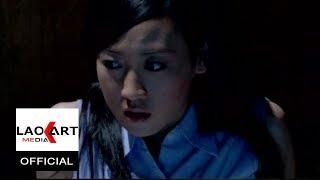Red Scarf - ຜ້າພັນຄໍແດງ (Official Trailer)