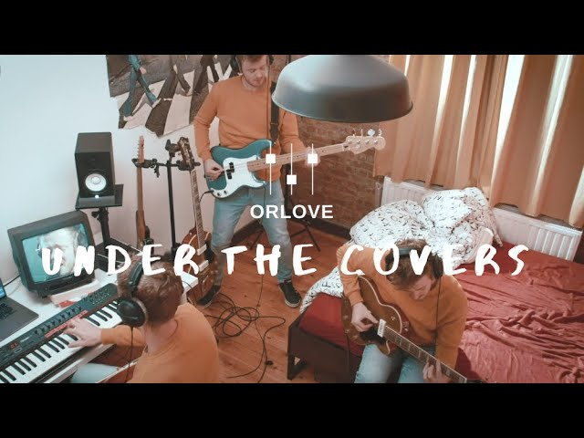 Ep. 31 · Unknown Mortal Orchestra · Hunnybee · Cover by Pieter Schrevens