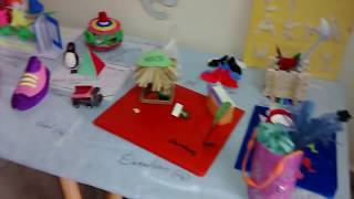 Best Out of Waste - Craft Ideas For Kids