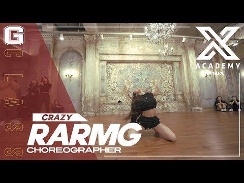RarmG X G CLASS | CHOREOGRAPHY VIDEO
