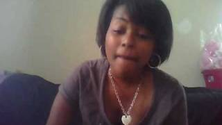 Tori singing made up my mind-lyfe jennings