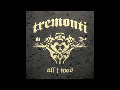"TREMONTI - ""All I Was"" 3 Song Preview"