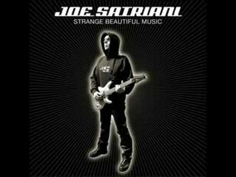 Joe Satriani - Chords of Life