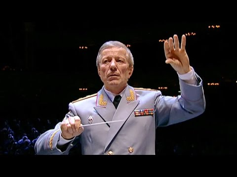 The Last Concert of the Alexandrov Red Army Choir (2016)