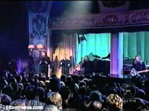 Friends Never Say Goodbye - Elton John