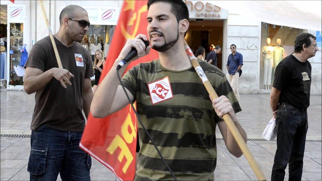 Concentración Grecia 300615 video definitivo