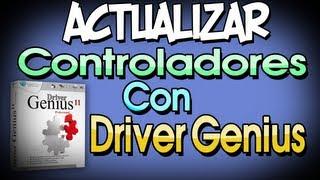 Actualiza los Driver de Tu Pc Facilmente || Driver Genius Professional Edition 11