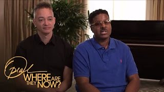 Extended: House Party Duo Kid 'n Play Almost Quit Before They Got Famous | Where Are They Now | OWN