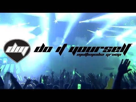 HARDWELL & ARMIN VAN BUUREN - Off the hook [Official live video]