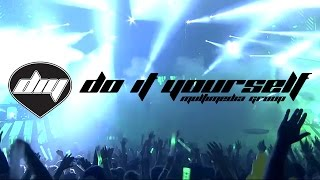 HARDWELL & ARMIN VAN BUUREN - Off the hook [Official live video]
