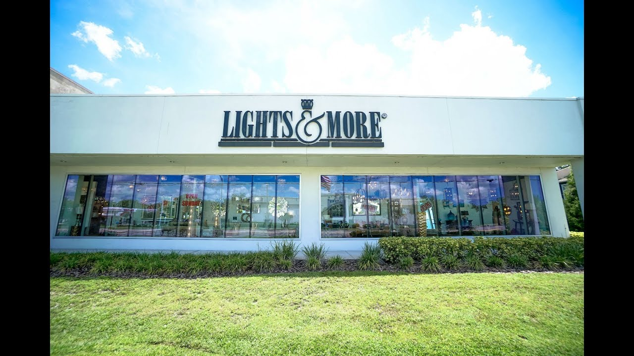 Lights more your tampa lighting store 813 877 3300