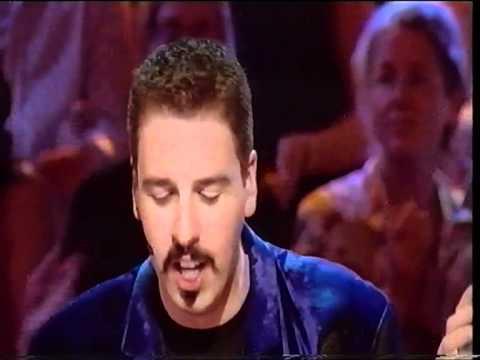 Jessica Garlick Jim Sheridan - Time of My Life (The Lyrics Game)BBC Wales 2003