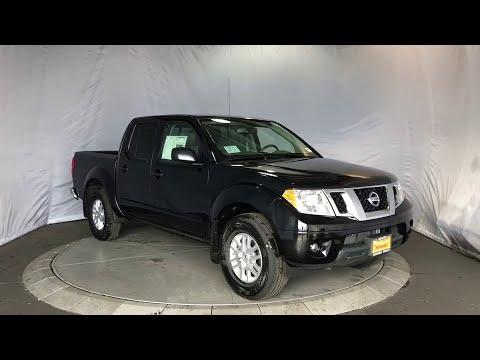 2019 Nissan Frontier Costa Mesa, Huntington Beach, Irvine, San Clamente, Anaheim, CA FR90509