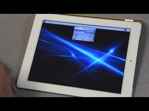 Run Android Apps on iPad 2 using Alien Dalvik 2 0