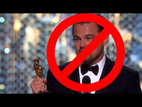 Why Leonardo DiCaprio didn't deserve the Oscar: The Revenant review