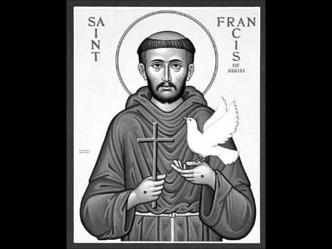 Peace Prayer by John Foley S.J. - Saint Louis Jesuits- with lyrics