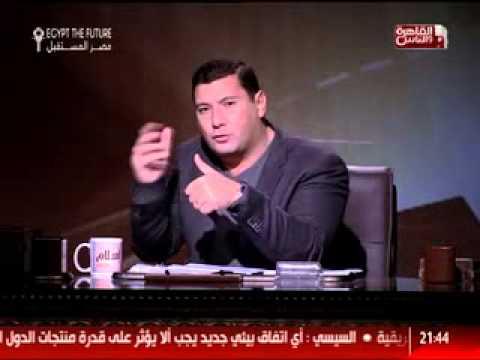 مع إسلام بحيري الحلقة 104 ـ آراء الفقهاء حول الردة ح 20