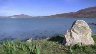 The undescribable Isle of Harris, Outer Hebrides - Scotland