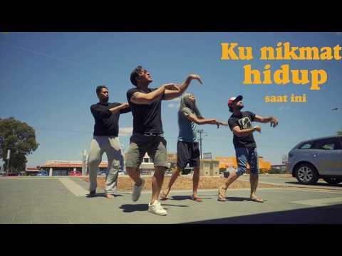 NAIF ( Feat. Indra Lesmana ) -  SELAMA ADA CINTA (Official Music Video)