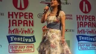 Azumi Inoue Live - Stroll (My Neighbour Totoro Opening Theme)