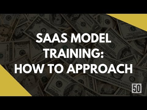 SaaS Model: How To Approach The Saas Model
