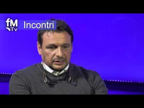 fM incontri con Mauro Torresi Assessore al commercio di Fermo