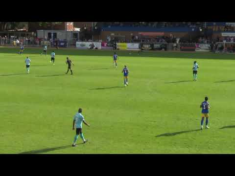 King's Lynn Wealdstone Goals And Highlights