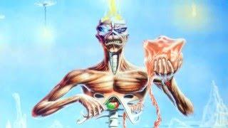 Kunstwissenschaftliche Analyse – Iron Maiden
