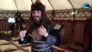Battalgazi Otağı Sizi 1000 yıl önceki Türk Otağına Davet Ediyor