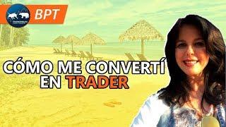 Trading y Francisca Serrano - Reinventarse