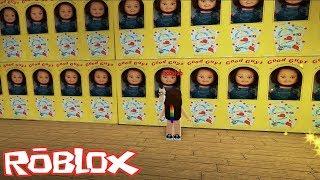 Roblox กล่องตุ๊กตาของเล่น...สุดหลอน... [N.N.B CLUB พี่นุ้ย] The Luxury Elevator