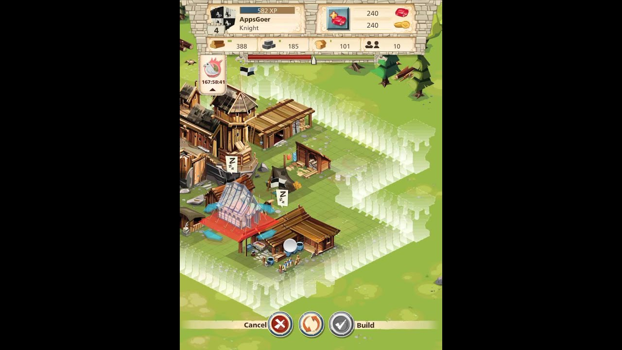 Empire Four Kingdoms Gameplay First Look Review Youtube