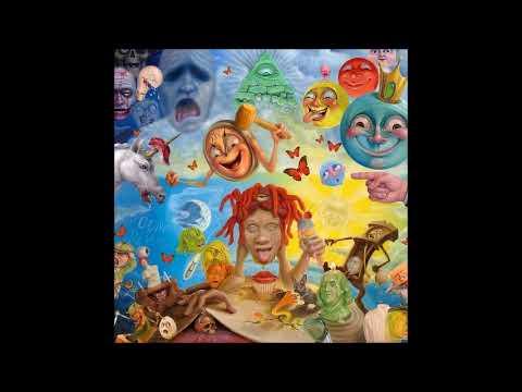 Trippie Redd - Shake It Up (Instrumental)