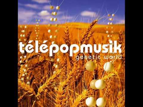 Télépopmusik   Yesterday Was A Lie