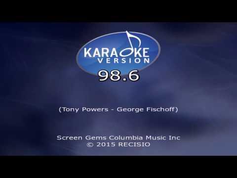 (Karaoke) 98 6 by Keith