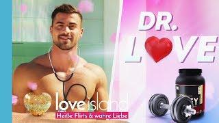 Tobi ist...Dr. LOVE | Love Island - Staffel 2