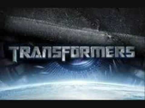 Transformers Soundtrack - Frenzy mp3