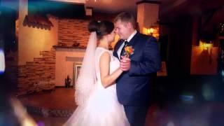Дмитрий и Лидия (обзорный свадебный клип)