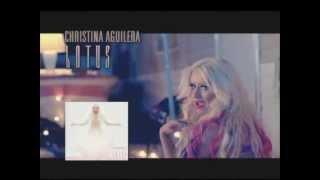 Baixar [TV spot] CHRISTINA Aguilera Lotus