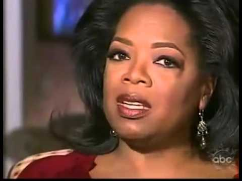 Oprah On Her Friendship With Gayle