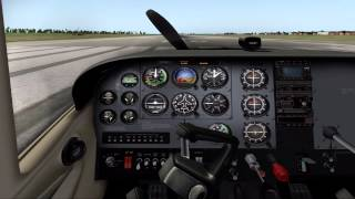 How to fly in X-Plane - part 2 - Controls setup