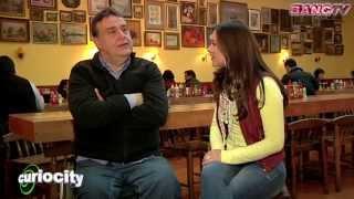 CURIOCITY - FUENTE MARDOQUEO / BANG TV