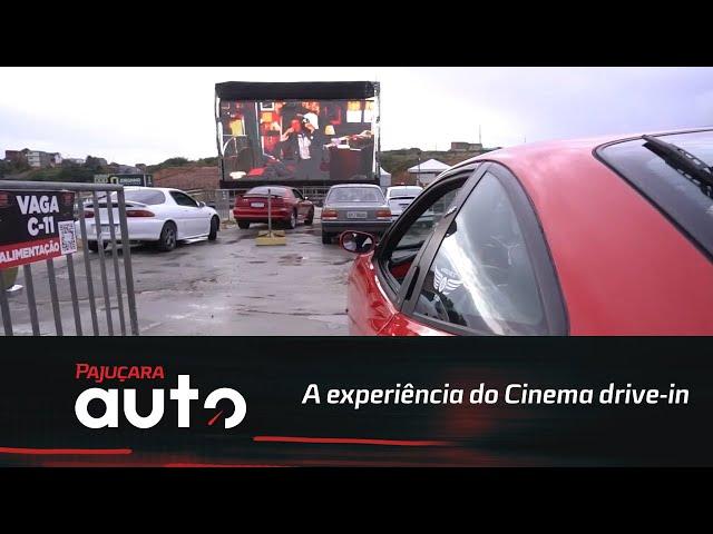 Pajuçara Auto Especial 08/08/2020 - Bloco 01